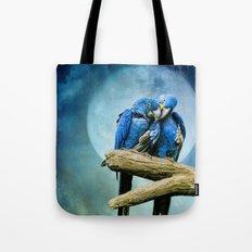 Blue Heaven Tote Bag