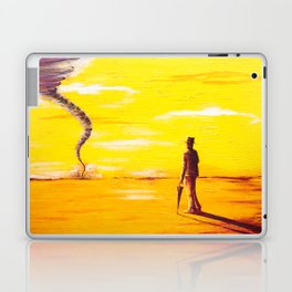 Sir Tornado - Sir Security Laptop & iPad Skin