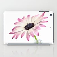 daisy iPad Cases featuring Daisy by LebensART Photography