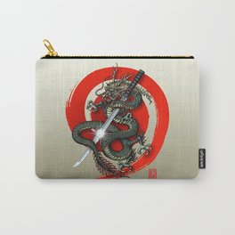 Dragon Katana2 Carry-All Pouch