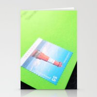 letter Stationery Cards featuring letter by MissCreARTiv