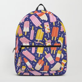 Popsicles Backpack