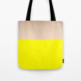 Sorbet V Tote Bag