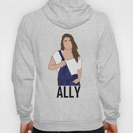 Ally Brooke Hoody