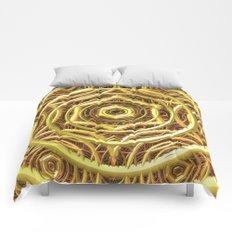 Rich Web Comforters