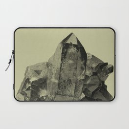 Vintage Crystal Mineral Laptop Sleeve