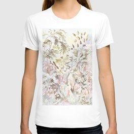 Sweet Little Forest Mushrooms T-shirt