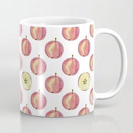 Apple mood Coffee Mug