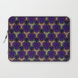 Pattern Franziska Laptop Sleeve