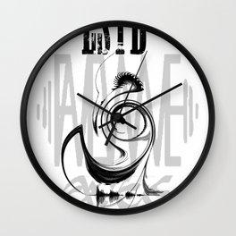 FWA ESTD 2010 Wall Clock