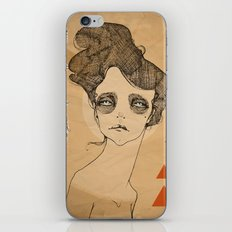 JULES iPhone & iPod Skin