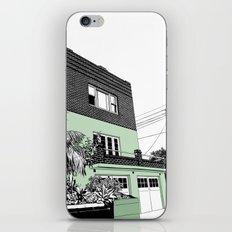 Coogee iPhone & iPod Skin