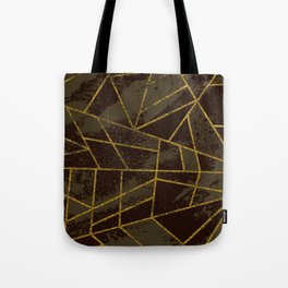 Abstract #941 Tote Bag