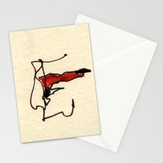consequence Stationery Cards