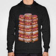 Donuts IV 'Merry Christmas' Hoody