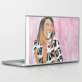Cardi B Laptop & iPad Skin