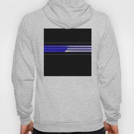 Team Colors 5...Blue,gray Hoody