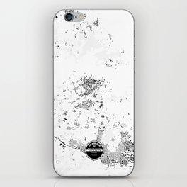 AUCKLAND iPhone Skin