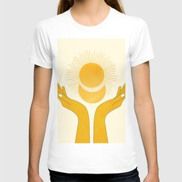 Holding the Light T-shirt