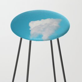 Happy Cloud Counter Stool