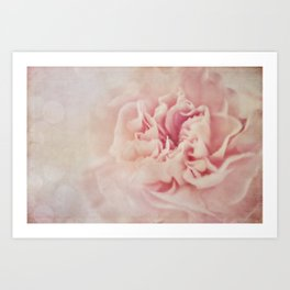 Pink Dreams Art Print