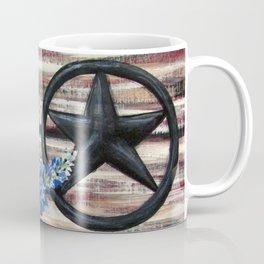 Blue Bonnets Coffee Mug