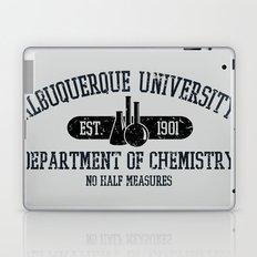 Respect the Chemistry Laptop & iPad Skin