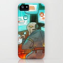 RIXEL iPhone Case