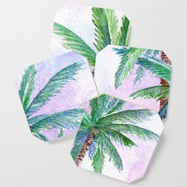 Palm tree Coaster