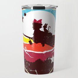 DELIVERY WITCH Travel Mug