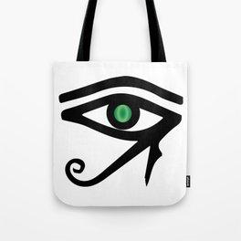 The Eye of Ra Tote Bag