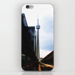 Union Station - Toronto iPhone Skin