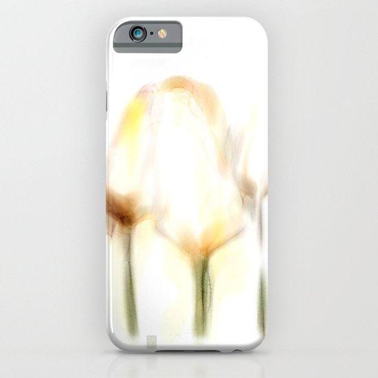 Three Tulips iPhone & iPod Case