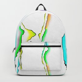 Two Years Later Backpack