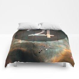 Jupiter Comforters