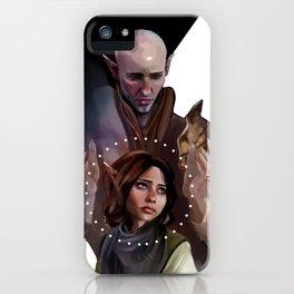 Ir Ableas, Vehnan iPhone Case