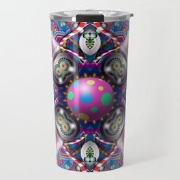 Jaw Breaker Travel Mug