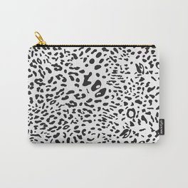 Leopard Texture 2 Carry-All Pouch