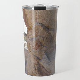 Tataviam Art Travel Mug