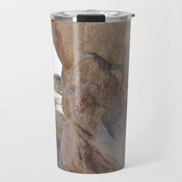 Tataviam Art Travel Mug
