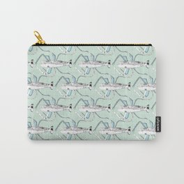 Lazy Lobster Carry-All Pouch