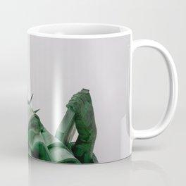 New York City: Statue of Liberty (Color) Coffee Mug