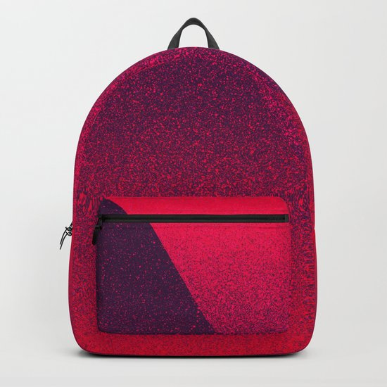 OMBRE / blackberry Backpack