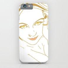 Ring Slim Case iPhone 6s