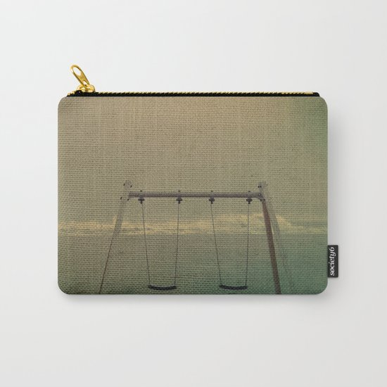 Forgotten swings Carry-All Pouch