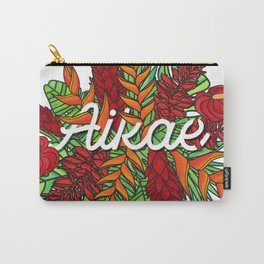 UrbanNesian Aikae Carry-All Pouch