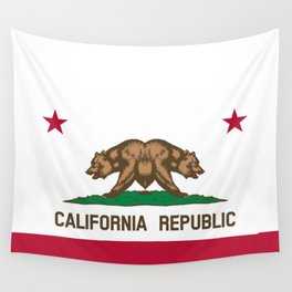 California Remix pt1 Wall Tapestry