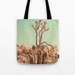 Joshua Tree#2  Tote Bag
