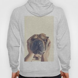 Beautiful Shar pei  Hoody