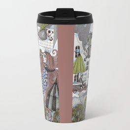 Rainy Days Travel Mug